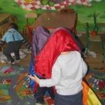 Dzień Edukacji w przedszkolu w Gdyni