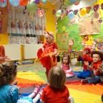 bal karnawalowy gdynia przedszkole