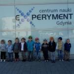 centrum eksperyment przedszkole