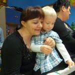 dzień babci i dziadka w przedszkolu w gdyni