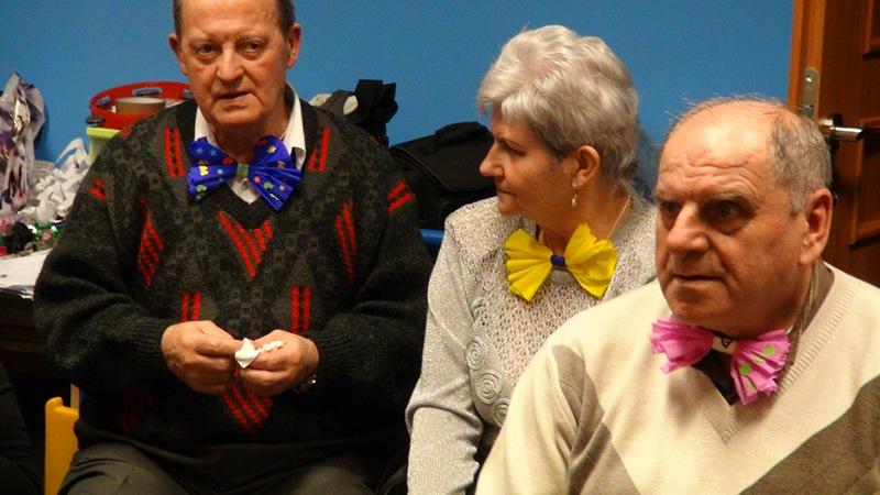 dzien babci i dziadka w przedszkolu