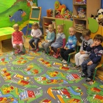 dzien dziecka w przedszkolu