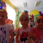 dzien dziecka w przedszkolu w gdyni