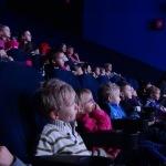kino renifer niko przedszkole