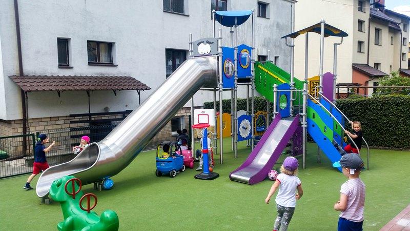 przedszkole Gdynia bajkoland
