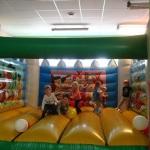 sala zabaw gdynia