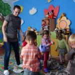 urodziny dominika w przedszkolu grabówek