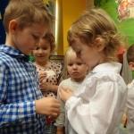 wigilia przedszkole gdynia