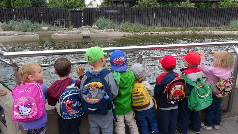 wycieczka na hel przedszkole