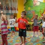 zajecia karate przedszkole gdynia