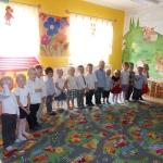 zakonczenie roku 2012-2013 w przedszkolu