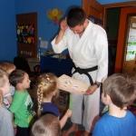 zakonczenie-roku-karate-przedszkole-gdynia