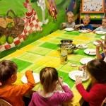 dzien wegetarian w przedszkolu w Gdyni