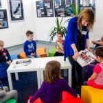 wizyta-w-bibliotece-przedszkole-gdynia