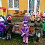swiatowy dzien wody w przedszkolu