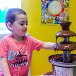 dzien czekolady w przedszkolu bajkoland