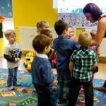 dzien tanca w przedszkolu w gdyni