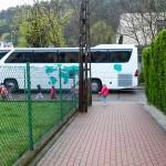 koncert majki jezowskiej przedszkole gdynia bajkoland