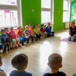 zajecia z zielonej szkoly weze w przedszkolu gdynia bajkoland