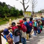 wycieczka-do-leby-przedszkole-gdynia-bakoland